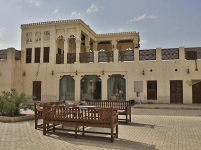 Bait Al Shamsi