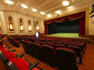 Sharjah Institute of Theatrical Arts
