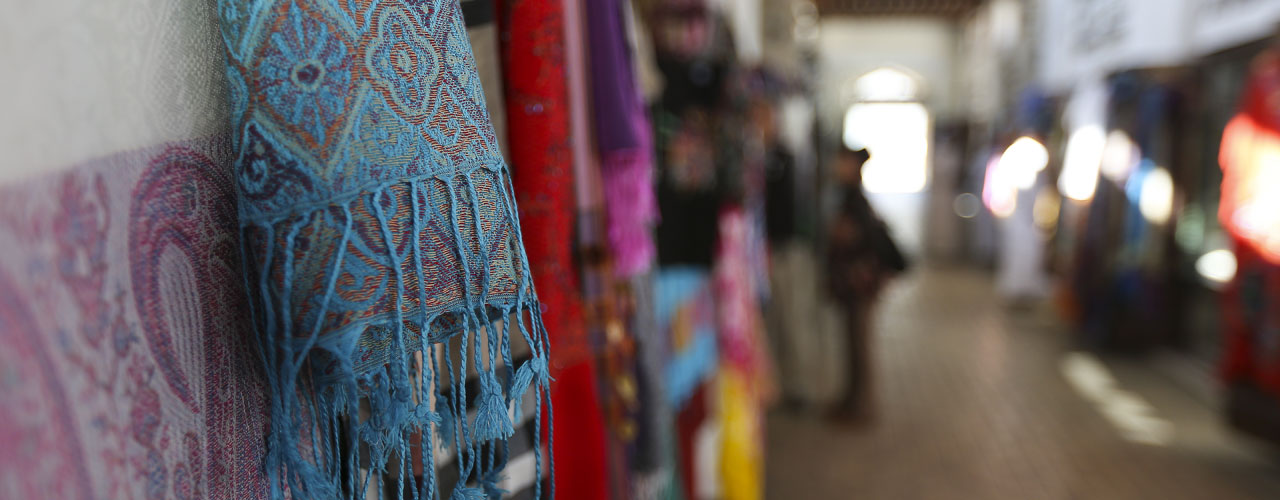 Shurooq revives historical Souq Al Shanasiyah in the Heart of Sharjah