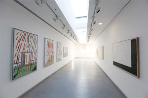 Sharjah Art Foundation Art Space