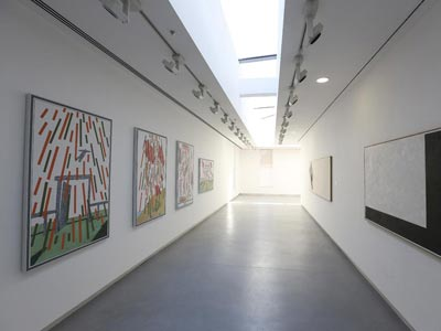 Sharjah Art Foundation Art Space