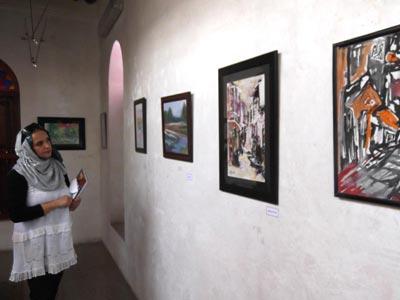 معهد الشارقة للفنون