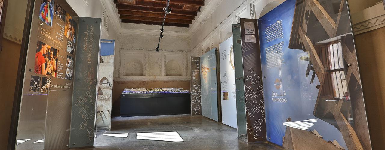 شروق تروج للاستثمار السياحي والترفيه خلال مشاركتها بسوق السفر العربي 2014
