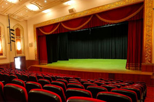Sharjah Institute of Theatrical Arts Arts