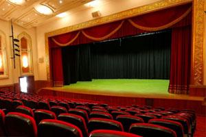 معهد الشارقة للفنون المسرحية